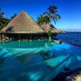 Bora Bora Lizenzfreie Stockfotografie