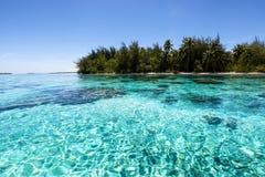 Bora Bora Στοκ Εικόνες