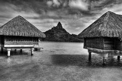 Bora Bora 库存图片