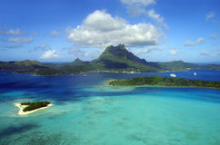 Bora Bora Stock Photos
