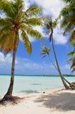 Bora Bora, french polynesia Stock Photography