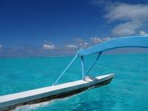 Bora Bora Insel Lizenzfreies Stockfoto
