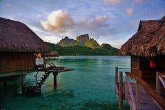 Free Bora Bora, Mount Otemanu Royalty Free Stock Images - 159887309