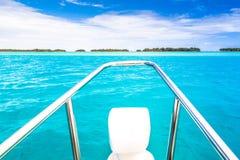 Bora Bora Island, Polinesia francesa Un paraíso verdadero con agua de la turquesa Destino buscado por los pares en luna de miel imagen de archivo libre de regalías