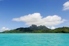 Borabora海岛  库存图片