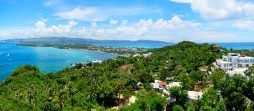Boracay, Филиппины Стоковое Изображение
