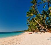 Boracay, Филиппины Стоковые Изображения RF