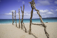 Boracay beach. ,water,blue sky stock photography
