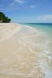 Boracay beach philippines Royalty Free Stock Image