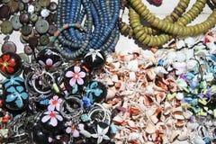 Boracay de herinneringen van het strand Royalty-vrije Stock Afbeelding