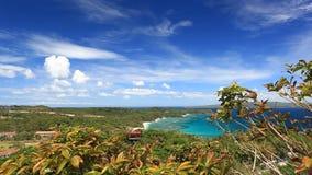 Boracay, Filippine video d archivio