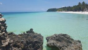 Boracay Filippine Fotografia Stock Libera da Diritti