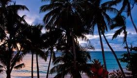 Boracay, Filippine Immagini Stock Libere da Diritti