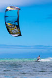 Boracay internanional funboard tasse les 28-31 janvier 2015 Bora Image stock
