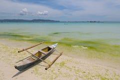 Boracay Island Royalty Free Stock Image