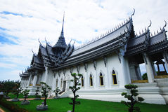 boran极大的mueng寺庙 免版税库存图片