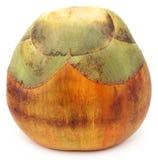Borassus flabellifer or Tal fruit Stock Image
