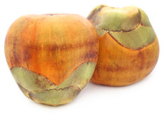 Borassus flabellifer or Tal fruit Royalty Free Stock Image