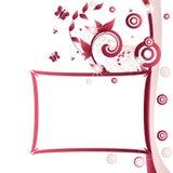 Borboleta Imagem de Stock