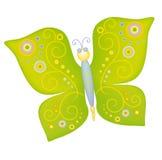 A borboleta (4) .jpg Foto de Stock