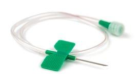 Borboleta médica isolada Imagem de Stock