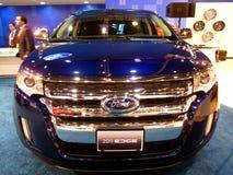 Bord de Ford 2011 Images libres de droits