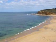 Bord de la mer de l'Australie Images libres de droits
