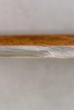 Borda de aço fotografia de stock