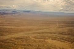 Borde occidental de Grand Canyon Imagenes de archivo