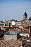 Bordeaux stockbilder
