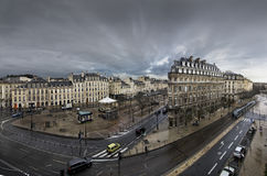 Bordeaux lizenzfreie stockfotos
