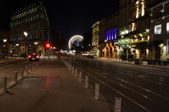 Bordeaux royalty free stock images