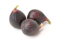 bordeaux de figs紫罗兰 免版税图库摄影