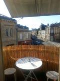 Bordeaux di buongiorno Immagine Stock