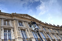 Bordeaux Royalty Free Stock Photo