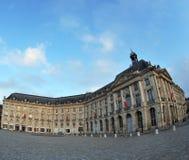 Bordeaux.France Royalty Free Stock Image