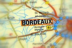 Bordeaux, France - Europe stock images