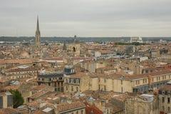 Bordeaux, Frankreich Stockfoto