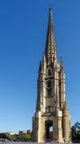 BORDEAUX, GIRONDE/FRANCE - 21 SEPTEMBRE : Tour de St Michael dedans Photographie stock