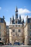 Bordeaux - Place de la Bourse france Photos stock