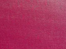 Bordeaux red leatherette fabric texture background Royalty Free Stock Images