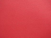 Bordeaux red leatherette texture background Stock Photos