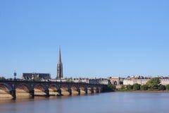 Bordeaux Stock Photos