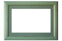Border frame. Mat mount handwork Royalty Free Stock Photos