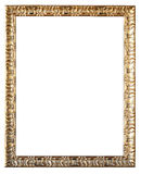 Border frame. Mat mount handwork Royalty Free Stock Photography