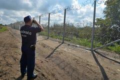 Border Stock Image