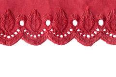 Border lace Royalty Free Stock Photo