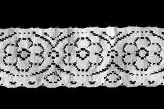 Border lace Stock Photo