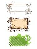 Borders1 Royalty Free Stock Image