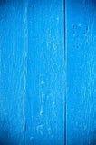 Bordi blu Immagine Stock Libera da Diritti